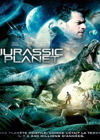 Jurassic Galaxy – Legendado